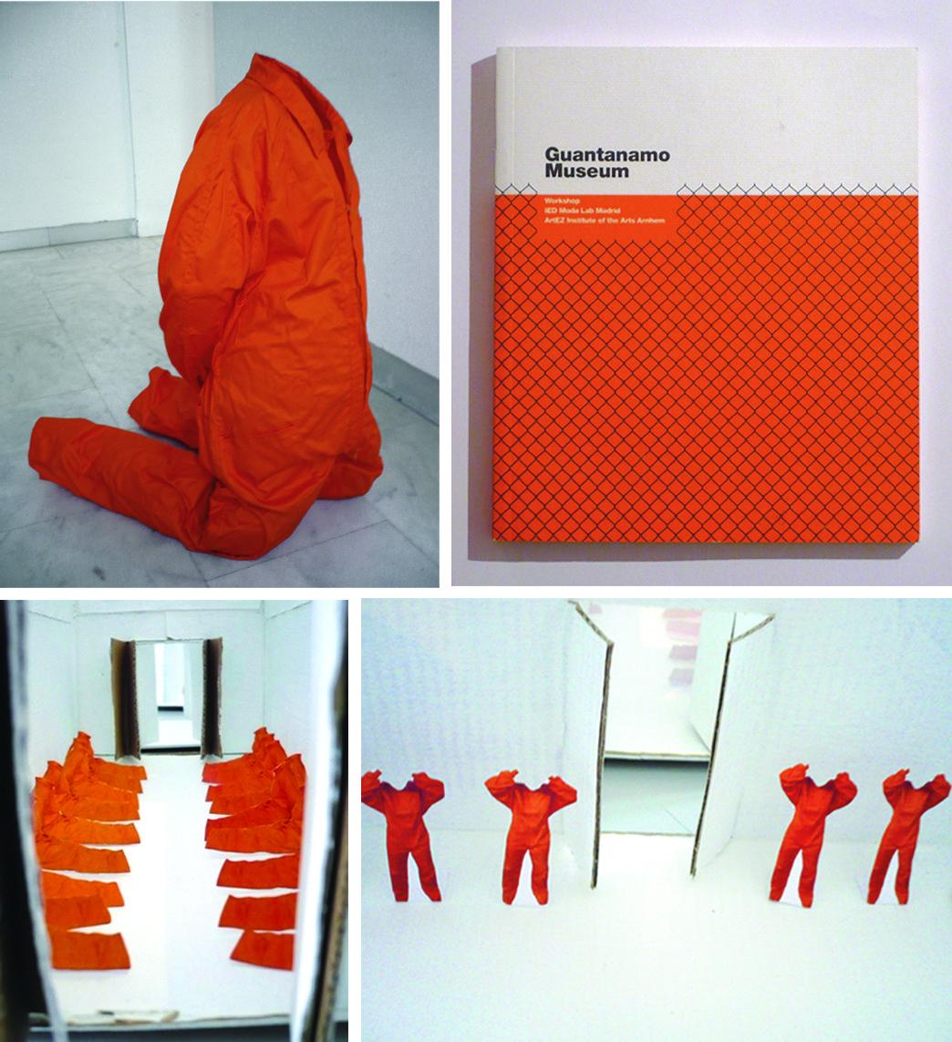 PICs Guantanamo